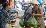 Tăng VAT có ảnh hưởng đến người nghèo?