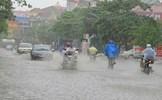 Bắc Bộ liên tiếp đón mưa lớn, vùng núi đề phòng nguy cơ sạt lở đất
