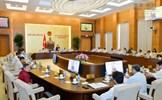 Thường vụ Quốc hội sẽ thảo luận về Luật phòng chống tham nhũng sửa đổi