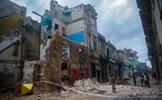Bão tử thần Irma đổ bộ lên Florida, gây thương vong cho người Mỹ