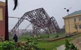 Công điện khẩn gửi Mặt trận các tỉnh về ứng phó với bão số 10