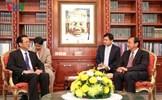 Ông Thạch Dư, Đại sứ Việt Nam tại Campuchia kết thúc nhiệm kỳ công tác