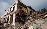 Động đất mạnh rung chuyển miền Nam Mexico, 50 người thiệt mạng