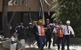 Cập nhật thông tin tình hình người Việt ở Mexico sau động đất