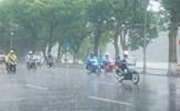 Chịu ảnh hưởng của gió Đông Nam, miền Bắc có mưa trong vài ngày tới