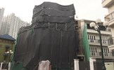 Mai Động (Hà Nội): Công trình vi phạm trật xây dựng ngang nhiên tồn tại trên đất dự án của Handico