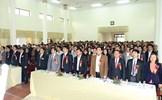 70 năm thành lập Chi bộ Đảng xã Thanh Quang