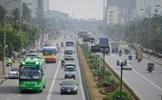 Đề nghị Hà Nội trả lời kiến nghị của DN về xe tải nhỏ