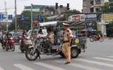 Hà Nội chỉ đạo kiểm tra, xử lý thông tin quy định hạn chế xe tải lưu thông trong khu vực nội đô