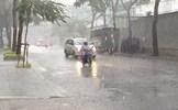Tiếp diễn mưa dông trên cả nước, nhiều điểm nguy cơ cao xảy ra lũ quét, sạt lở đất