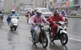 Bắc Bộ và Bắc Trung Bộ vẫn có nguy cơ xảy ra mưa lớn trên diện rộng