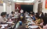 Mặt trận Tổ quốcTP. Hà Nội: Giám sát, kiến nghị thu hồi hơn 11.000 m2 đất