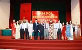 Đại hội đại biểu Hội Hữu nghị Việt Nam - Nhật Bản thành phố Hà Nội nhiệm kỳ 2017-2022