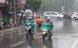 Thời tiết mưa dông, duy trì dịu mát nhiều nơi trên cả nước