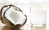 Những điều ít ai ngờ đến sẽ xảy ra với cơ thể khi uống nước dừa