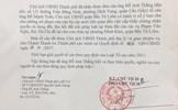 """UBND Thành phố Hà Nội chỉ đạo """"nóng"""" vụ người dân kêu cứu vì nguy cơ mất trắng tài sản"""