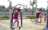 Cảnh báo một thế hệ trẻ em thừa cân béo phì