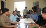 Thủ tướng: Cương quyết di dân khỏi vùng nguy hiểm, cần thiết cưỡng chế