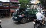 Bí thư Hà Nội có ý kiến chỉ đạo liên quan đến quy định hạn chế xe tải trong khu vực nội đô