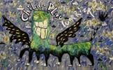 VCCA giới thiệu tác phẩm của họa sĩ đương đại Lê Kinh Tài