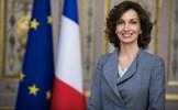 Chân dung Tổng Giám đốc tương lai của UNESCO