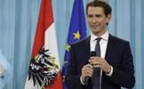 Sebastian Kurz – vị lãnh đạo trẻ nhất thế giới ở tuổi 31
