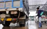 Rửa ôtô mới được vào nội thành Hà Nội: Ý kiến rất hay!