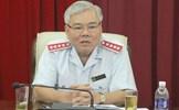 Quốc hội sẽ xem xét miễn nhiệm chức vụ Tổng thanh tra Chính phủ đối với ông Phan Văn Sáu