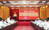 Thanh tra Chính phủ thanh tra trách nhiệm của Chủ tịch UBND tỉnh Thái Bình