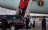 Ông Donald Trump đến Việt Nam: Mật vụ Mỹ sẽ bảo vệ như thế nào?