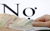 Giấy nợ viết tay có đòi được tiền?
