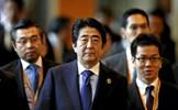 Nhật Bản điều chỉnh chính sách đối với Đông Nam Á