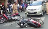 Tai nạn trên đường từ công ty về nhà có phải là tai nạn lao động?