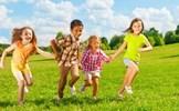 Chỉ số hạnh phúc của trẻ em