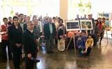 Hình ảnh đất nước, con người và du lịch Việt Nam đến với những người bạn Chile