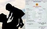 Đăng ký khai sinh cho con sinh ra trước ngày đăng ký kết hôn