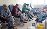94.000 người Việt chết mỗi năm vì ung thư