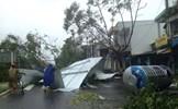 Tập trung khắc phục hậu quả bão và ứng phó khẩn cấp mưa lũ