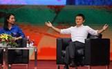 Những câu nói truyền cảm hứng của Jack Ma với hàng nghìn sinh viên Việt Nam