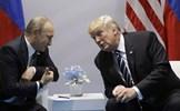 Tiết lộ nội dung ông Vladimir Putin và ông Donald Trump thảo luận tại APEC