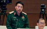 """Thiếu tướng Sùng Thìn Cò: """"Thăm dò biết ai tham nhũng thì nên cho nghỉ đi"""""""