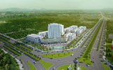 Khởi công dự án căn hộ cao cấp Eurowindow Park City tại Thanh Hóa