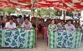 Ngày hội Đại đoàn kết toàn dân tộc thôn Đắk Răng