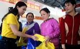 Nam A Bank chung tay ủng hộ bà con vùng tâm bão Damrey