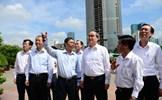 Động lực phát triển mới và trách nhiệm lớn của Thành phố Hồ Chí Minh vì cả nước