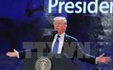 APEC 2017 CEO Summit: Nước Mỹ và lợi ích kinh tế chiến lược