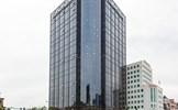 Tòa nhà Eurowindow Office Building trở thành trụ sở văn phòng mới của Eurowindow