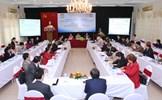 Biến đổi dân số và phát triển bền vững ở Việt Nam