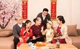 Xây dựng môi trường văn hóa mà trọng tâm là xây dựng văn hóa gia đình ở Việt Nam hiện nay