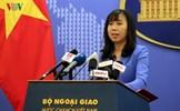 Việt Nam lên tiếng về việc Mỹ công nhận Jerusalem là thủ đô Israel